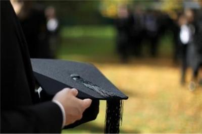 北京外国语大学在职研究生证书